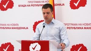 СДСМ ќе поднесе предлог за укинување на екстерното тестирање
