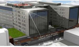 Во Влада ќе се потпишува договор за изградба на нов Клинички центар