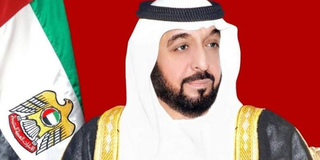 Шеикот Халифа ослободи 977 затвореници по повод празникот Рамазан