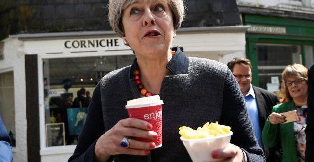 Меј  Ако нема добар договор за Брегзит  Британија ја чекаат сериозни последици