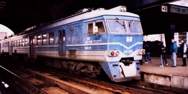 Од 1 јуни повторно ќе сообраќа возот од Солун-Скопје-Белград