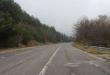 Сообраќајот на државните патишта се одвива по влажни коловози
