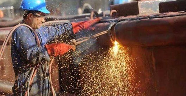 Индустриското производство во јуни поголемо за 4, а во првото полугодие за 1,2 отсто