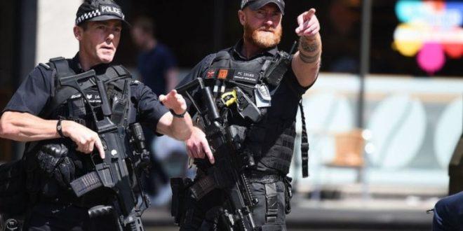 """Тајмс: Нападот во Манчестер можеби има """"либиска врска"""""""