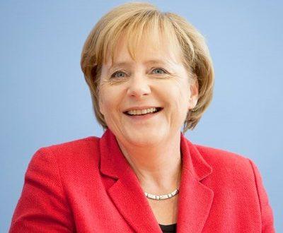Меркел тргнува на  најчудната  кампања на Германија