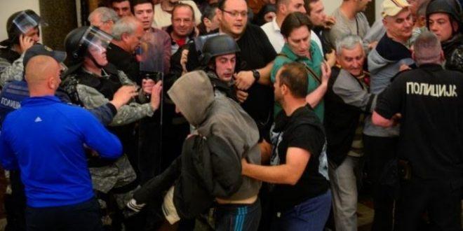 Советот на обвинители нема да ги разгледува обвиненијата за настаните во Собранието