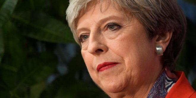 """""""Дејли мирор"""": Дали пак ќе има предвремени избори во Англија?"""