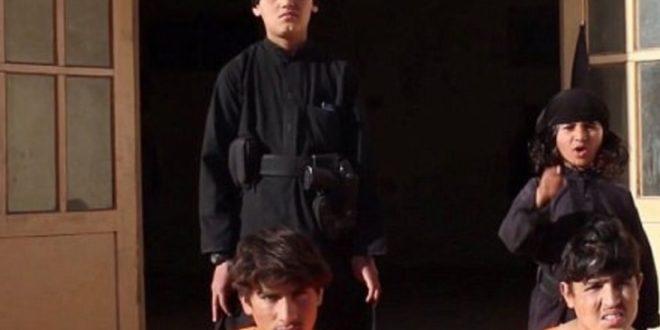 video-18-islamska-drzhava-pushti-novo-video-so-brutalni-egzekucii-izvrsheni-od-mladi-deca