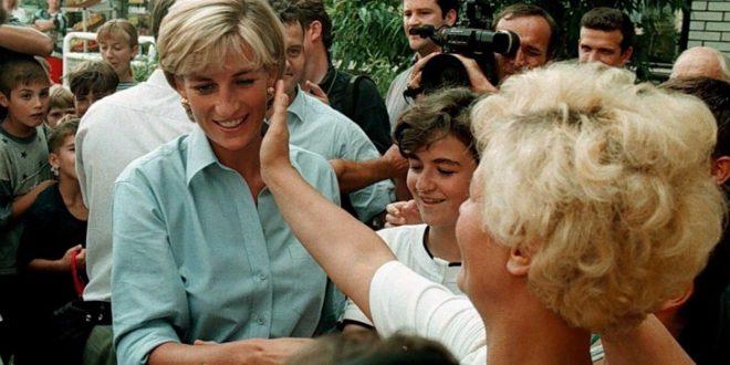 Британски агент: Јас ја убив принцезата Дијана