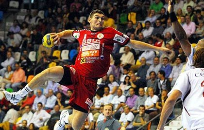 Македонија против Чешка за пласман на Европското ракометно првенство