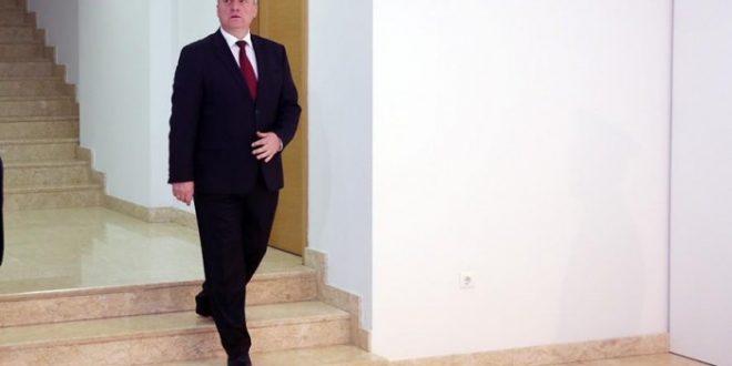 Иванов се уште не го потпишал ребалансот на буџетот