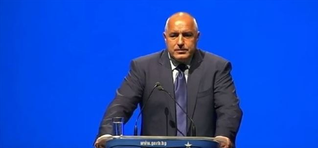 Борисов сигурен  Најважно за Бугарија и Македонија се автопатите