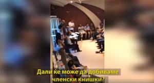 Дудуш ги советува Ромите да извадат партиски книшки – Заев бара од пратеникот да ја повлече изјавата