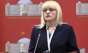 Десковска: Ревизија на учебниците на сите нивоа