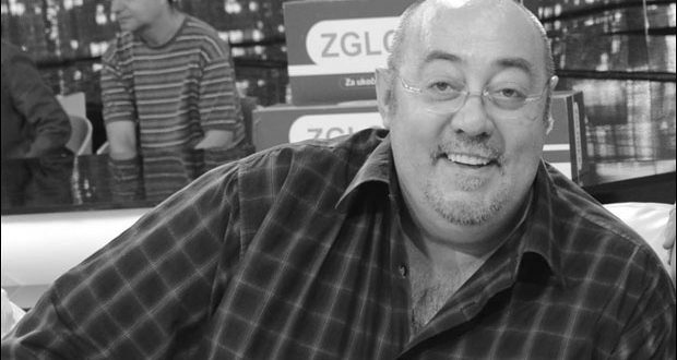 Видео: Почина српскиот актер Богољуб Митиќ Ѓоша