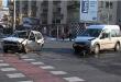 Осум лица се повредени во неколку сообраќајки што вчера се случија во Скопје