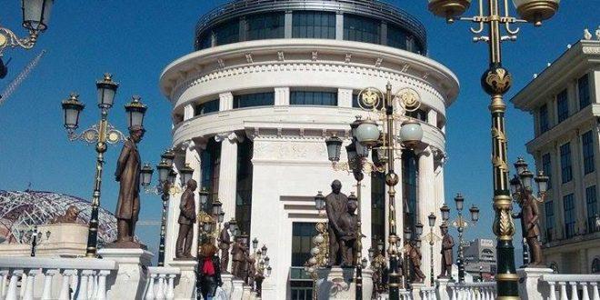 ОЈО Скопје предложи 43 граѓани за казни за непочитување на полициски час