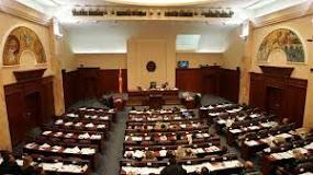 Поделени мислењата на пратениците во врска со законот за јазици