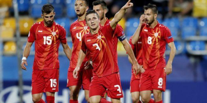 Барди во идеалниот тим на групната фаза на ЕП фудбал У 21
