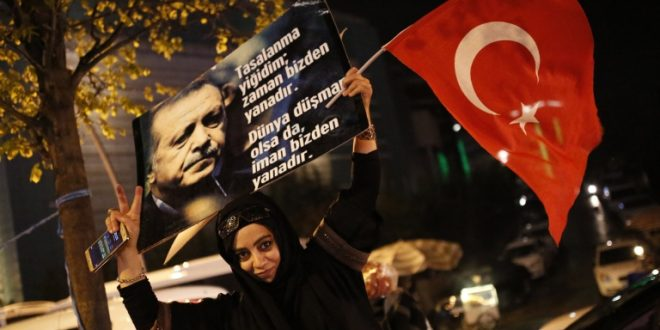 Теоријата на Дарвин отпаѓа од турските учебници