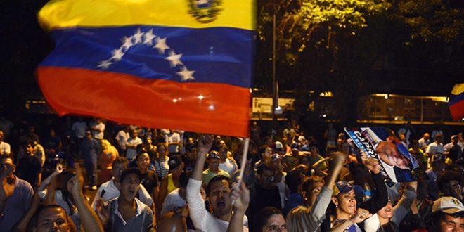 Венецуелската опозиција организира референдум за планот на Мадуро за измени на Уставот