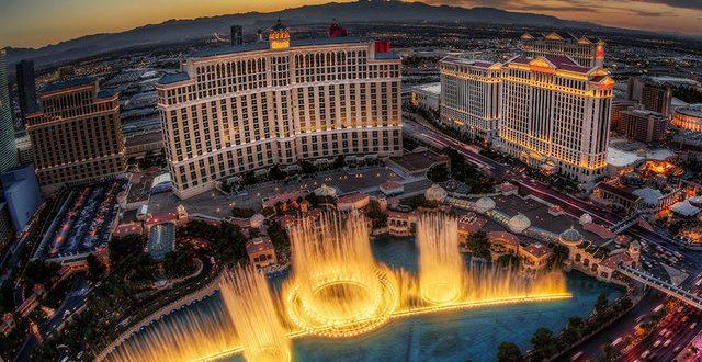 Најневеројатните фонтани во светот