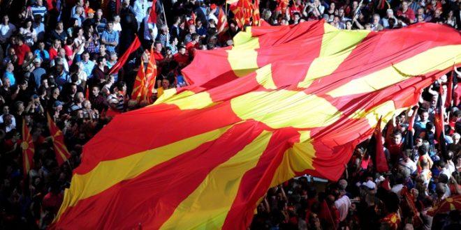 Европски дипломaт за РИА Новости  За 3 до 4 месеци Македонија влегува во НАТО