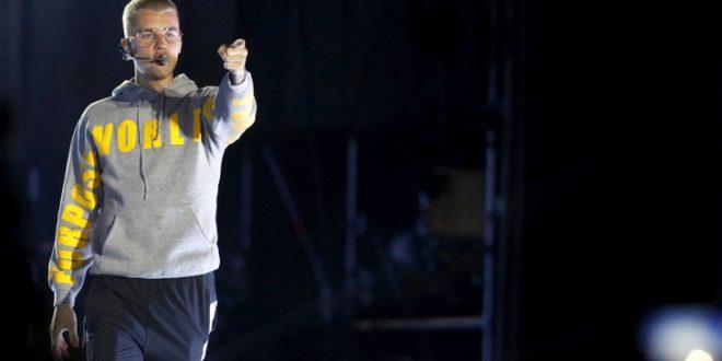 Џастин Бибер не е добредојден во Кина поради лошото однесување
