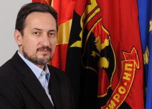 Георгиевски: Да не беше моронската политика на ВМРО-ДПМНЕ, ќе немаше потреба од договор со Бугарија