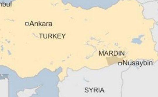 Седумнаесет повредени во Турција при напад на курдските бунтовници