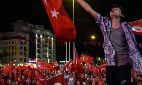 Во Турција продолжена вонредната состојба за уште три месеци