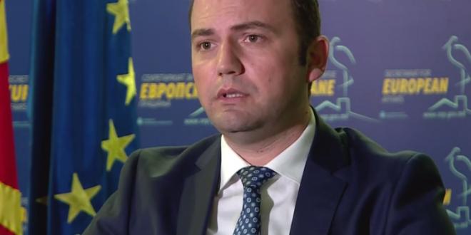 Османи  Нема да има генерален реизбор на судии