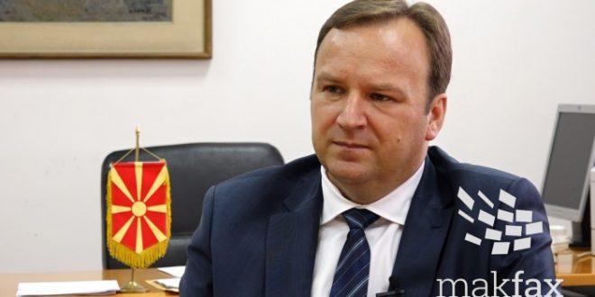 Димитриев поддржува освежување во партијата, некои треба да се одморат