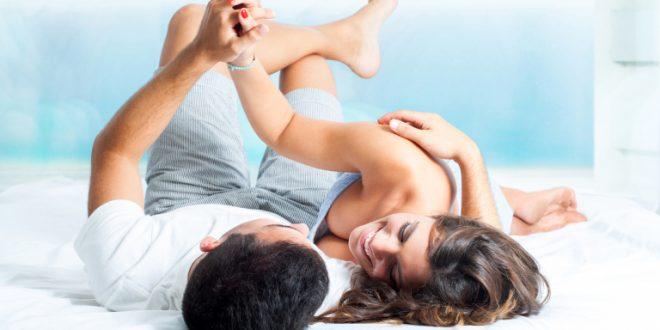 Колку секс е потребен за стабилен брак