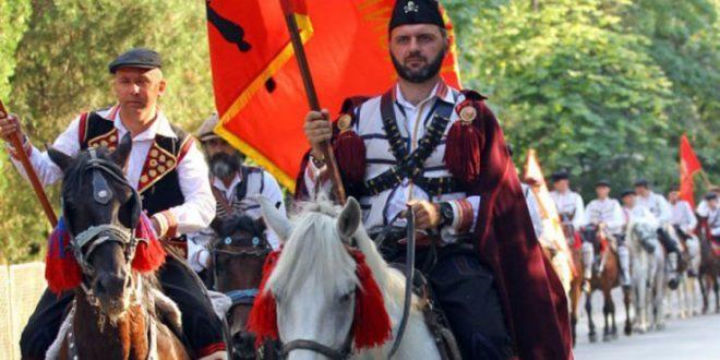 Стоп на кич патриотизмот под државна капа за Илинден