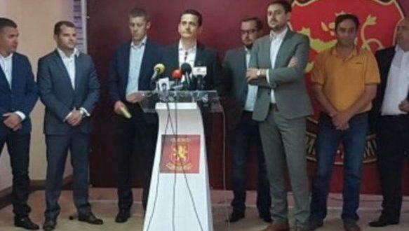 ЦИВИЛ на трибина ги повикува реформаторите на ВМРО ДПМНЕ да кажат што се случува во партијата