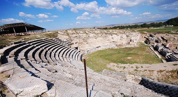 СДСМ најави одговорност за намерното уништување на културното наследство