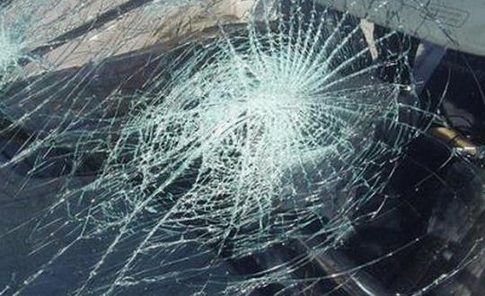 Две лица загинаа во сообраќајка на патот Штип-Радовиш