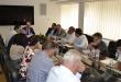 Прва средба на членовите на Советот за реформа на правосудниот сектор