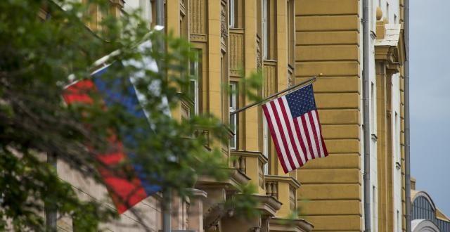 Поради одлуката на Москва, САД мора да повлечат стотици дипломати