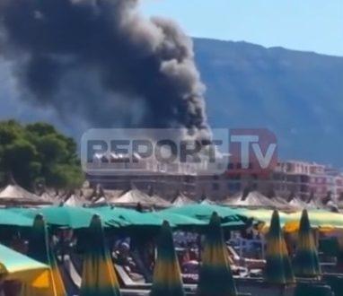 Албанија: Експлозија во летувалиште, има повредени