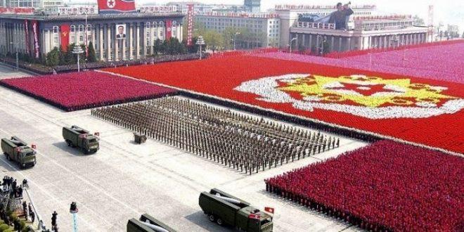 Експерти  Како би изгледала војната меѓу САД и Северна Кореја