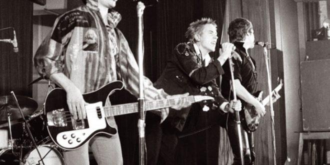 (ВИДЕО) КГБ ги создала Sex Pistols, Clash, Ramones, дури им напишала култни песни од панк културата
