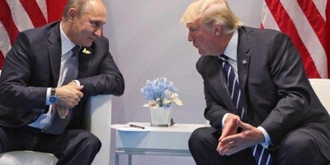 Kissinger Associates: Проблемот на САД не е Путин, Русија ќе остане светски играч