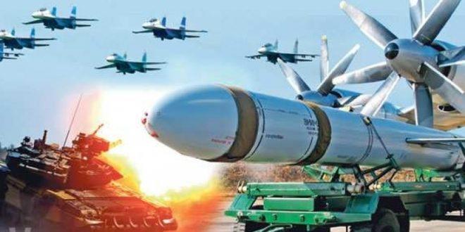 """""""Њујорк тајмс"""": Русија нема воена сила да му конкурира на НАТО, но секогаш ќе ја зацврсти Москва и нејзината чисто дефанзивна воена доктрина"""