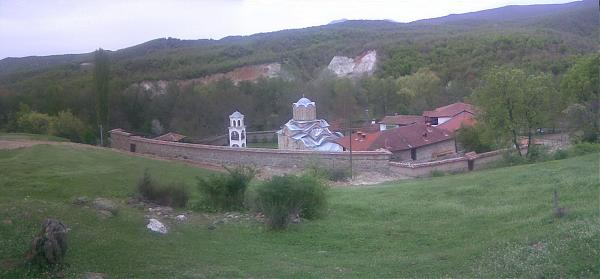 Во сабота акција за расчистување на отпадот околу Марков манастир