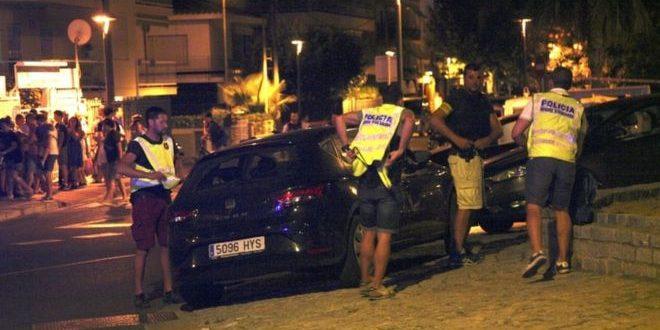 Исламска држава ја презеде одговорноста за нападот во Камбрилс