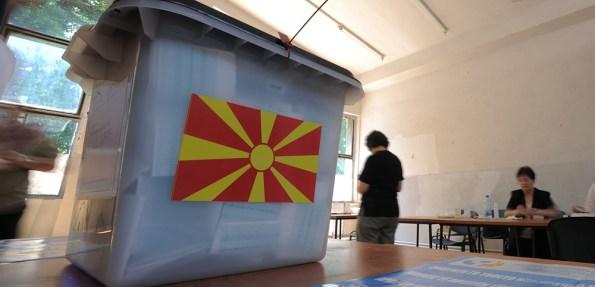 Во Кочани кандидат на ВМРО ДПМНЕ за советник осомничен за поткуп на гласачи