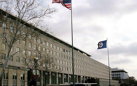 Антисемитизмот на Неделковски и мешањето на власта во религијата во извештајот на САД