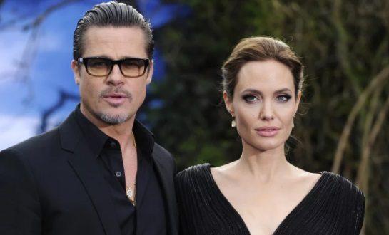 Судот им нареди на Бред Пит и Анџелина Џоли на дизајнерката за осветлување да и платат 565.000 евра